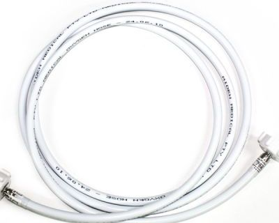 Oxygen Hose with Handwheel Fittings