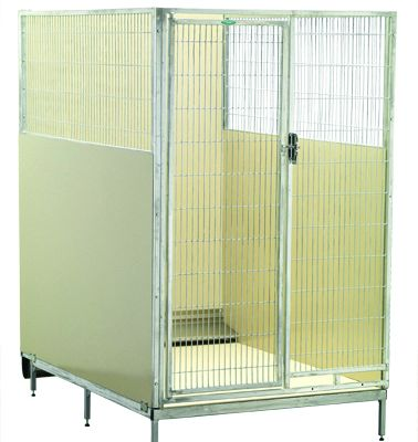 T-Kennel Single System 3.6