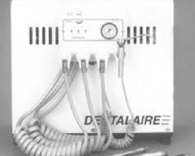 VetCare III Countertop Dental Station