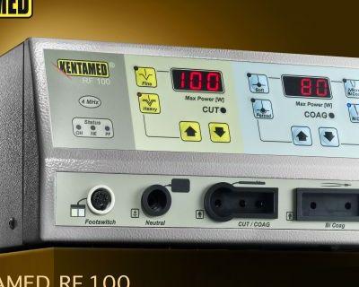 Kentamed RF100 Electro Surgery Unit