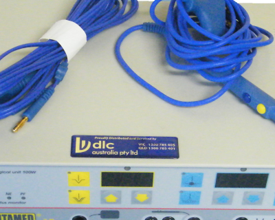Kentamed 1E High Frequency Electro Surgery Unit