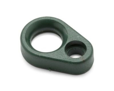 WELCH ALLYN LENS HOLDER ASSY GREEN FOR  21760/61