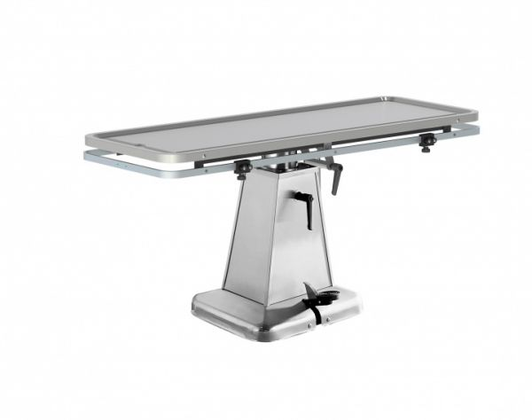 Shor-Line Operating Table Flat Top