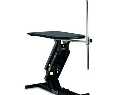 Grooming Table Electric Lift