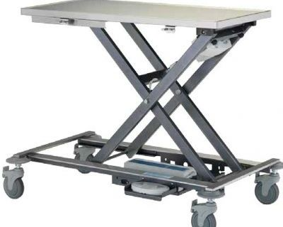 Shor-Line Mobile Animal Lift Table