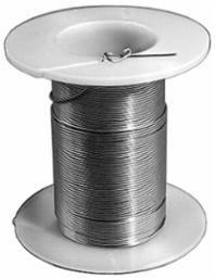 WIRE SUTURE 18G S/S 1.25MM X 10MTR