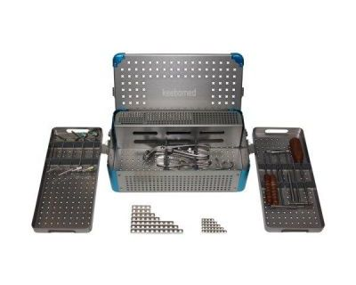 Starter Orthopaedic Kit 2.7/3.5 mm