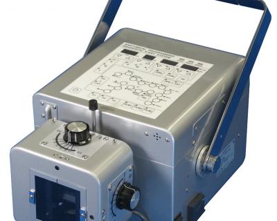 Atomscope HF400VA X-ray Unit