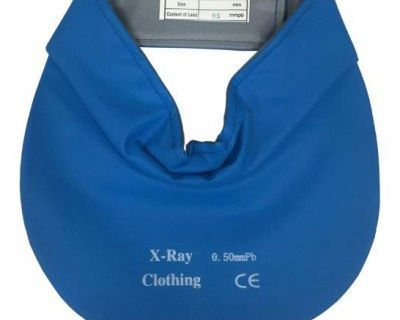 X-Ray Throid Collar with Bib