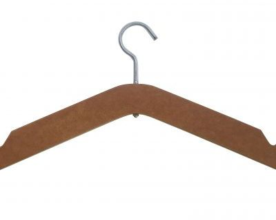 X-Ray Apron Wooden Hanger