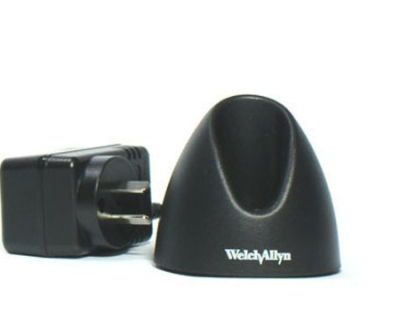 WELCH ALLYN CHARGING POD AND CHARGER