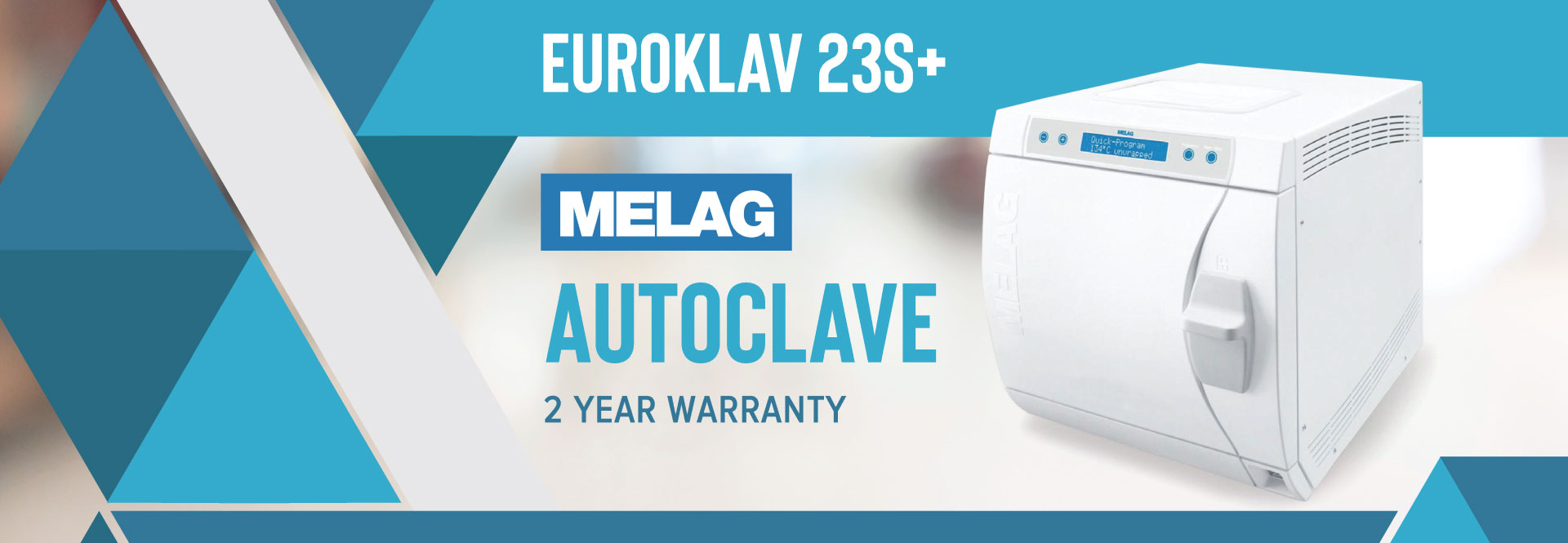 MElag Autoclave
