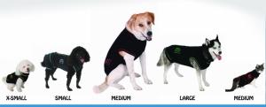 Pet Protective Suits