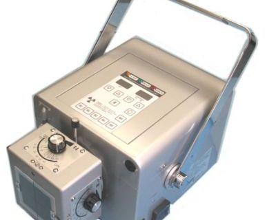 Atomscope HF400 X-ray Unit