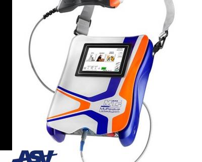 Mphi Vet Orange Therapy Laser
