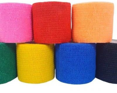 UniVet Supaflex Assorted Bandages 12 Pack